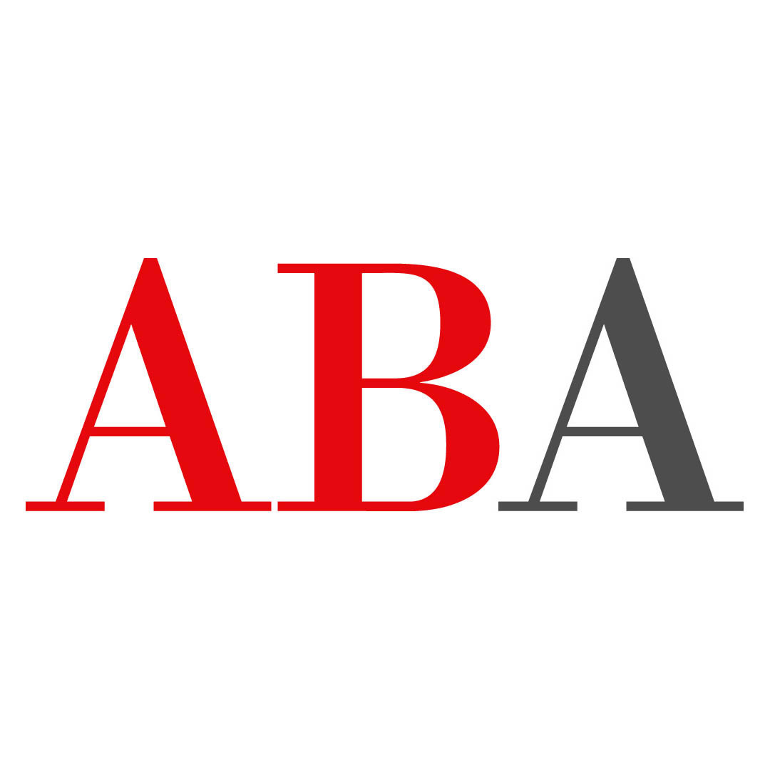 ABA Logo square