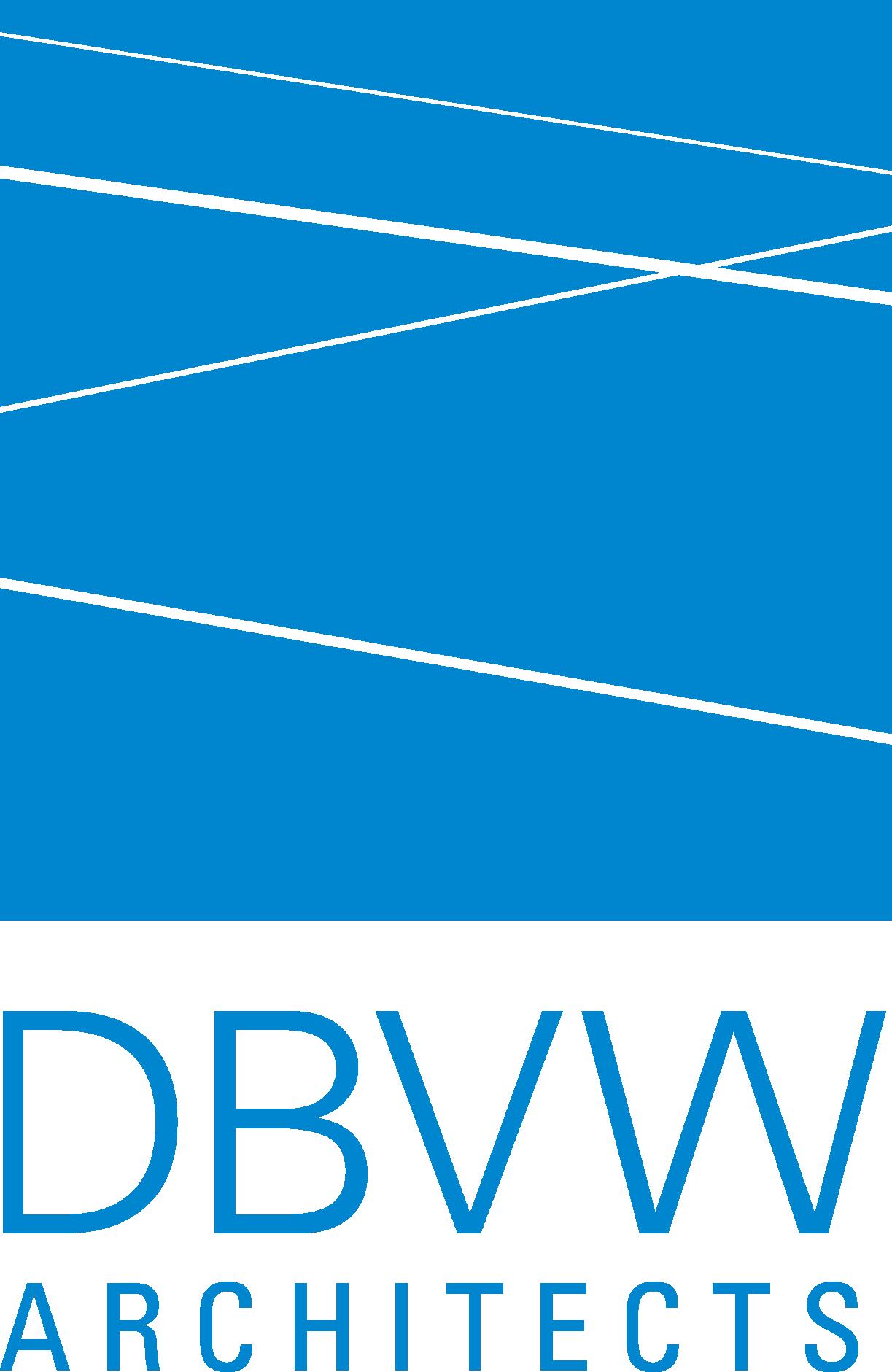 DBVW Logo Vertical