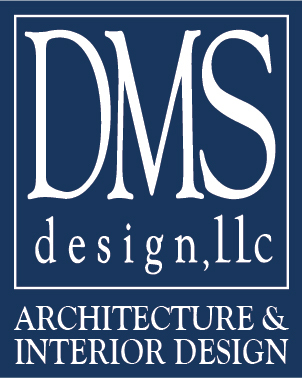DMS Logo Arch Interior