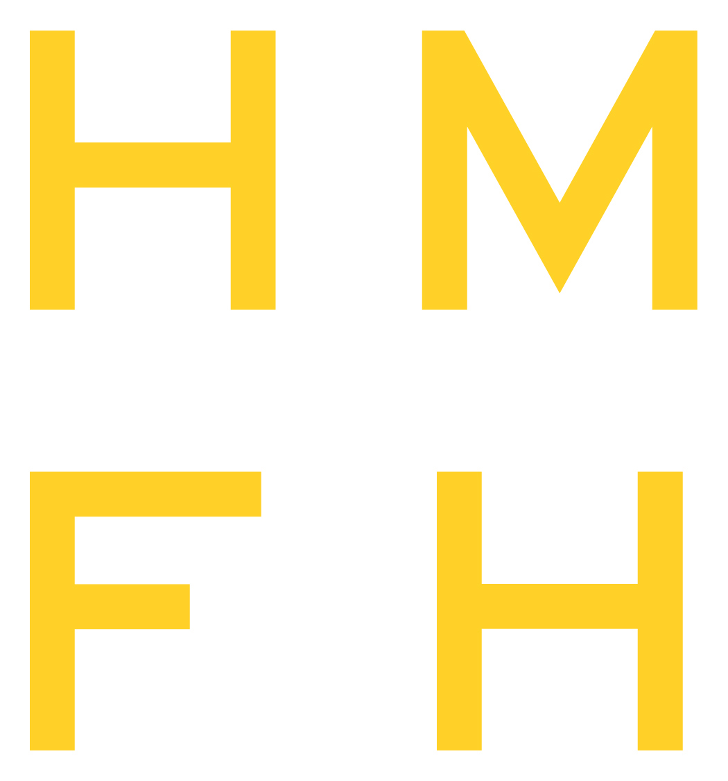 F HMFH Logo Mark 7404