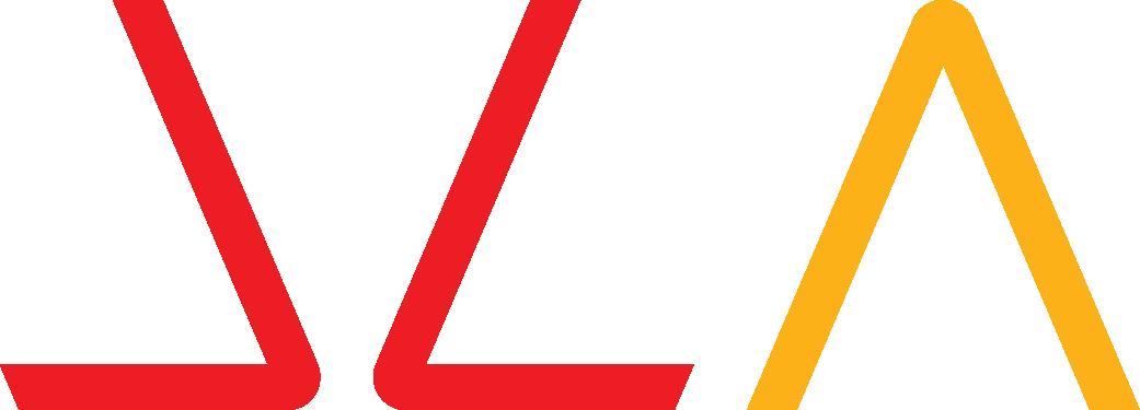 JLA Logo Vector outline rgb