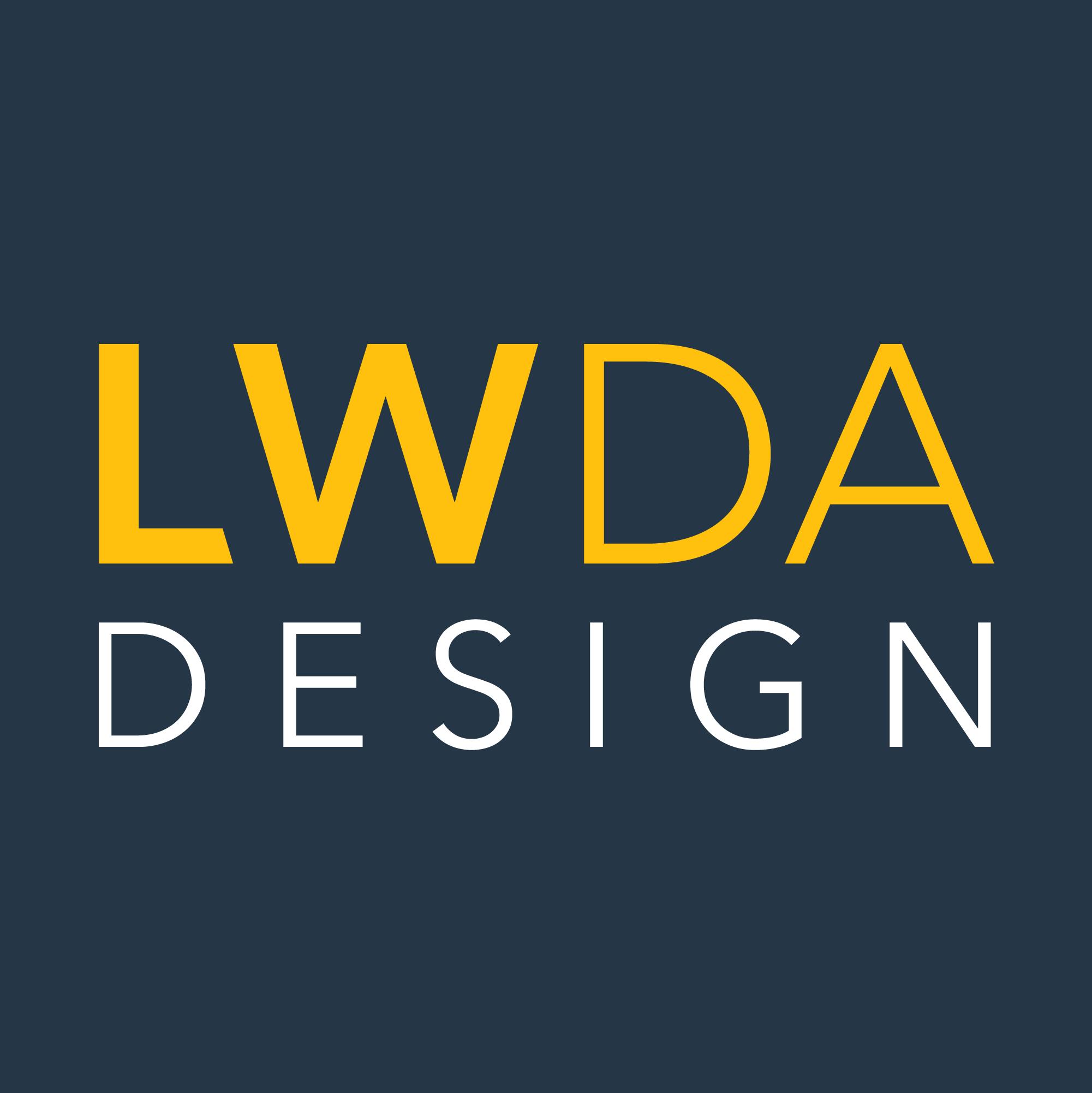 LWDA Logo