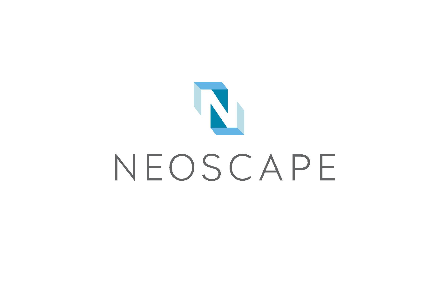 Neoscape2015 Logo rgb white bg