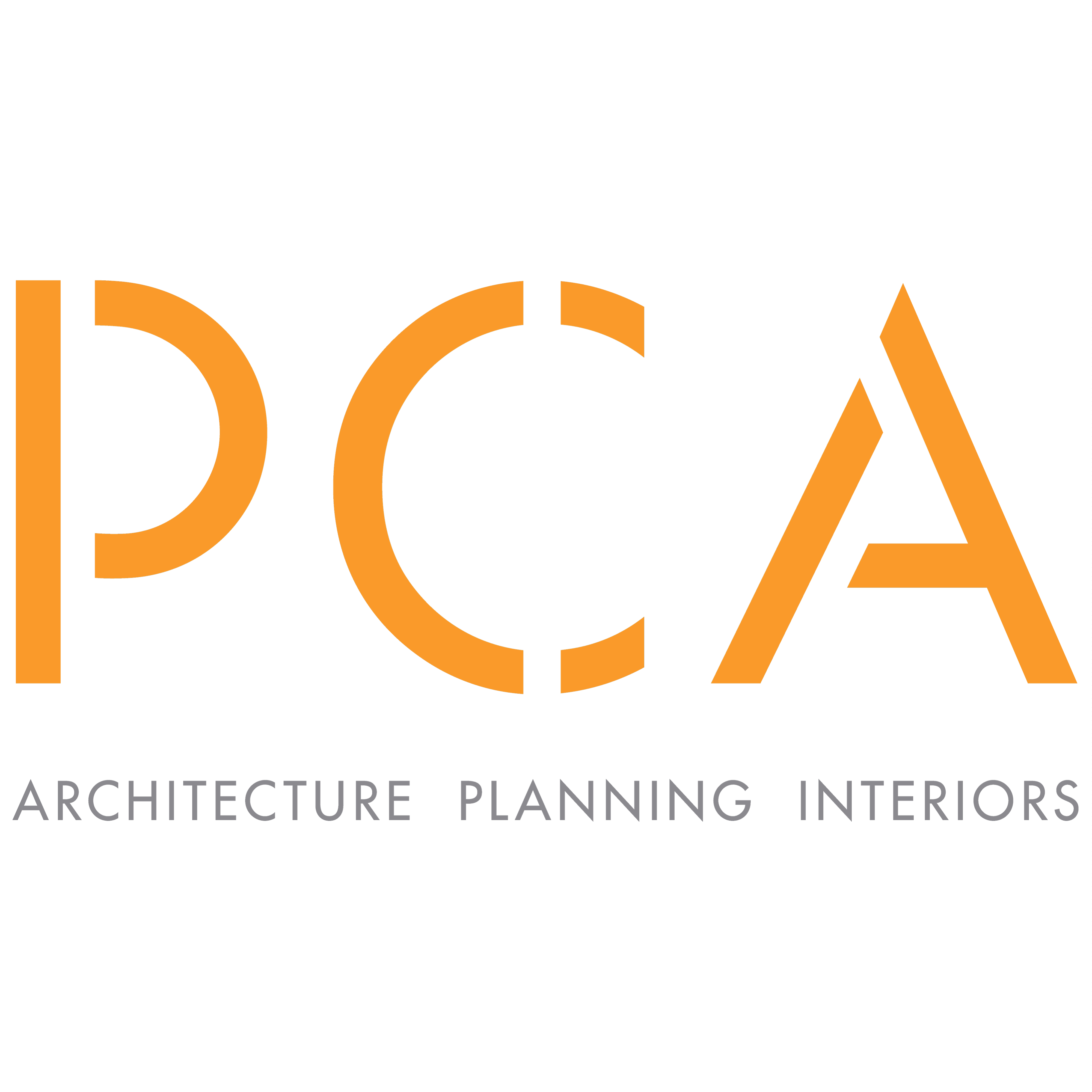 PCA Logo Color Square Web