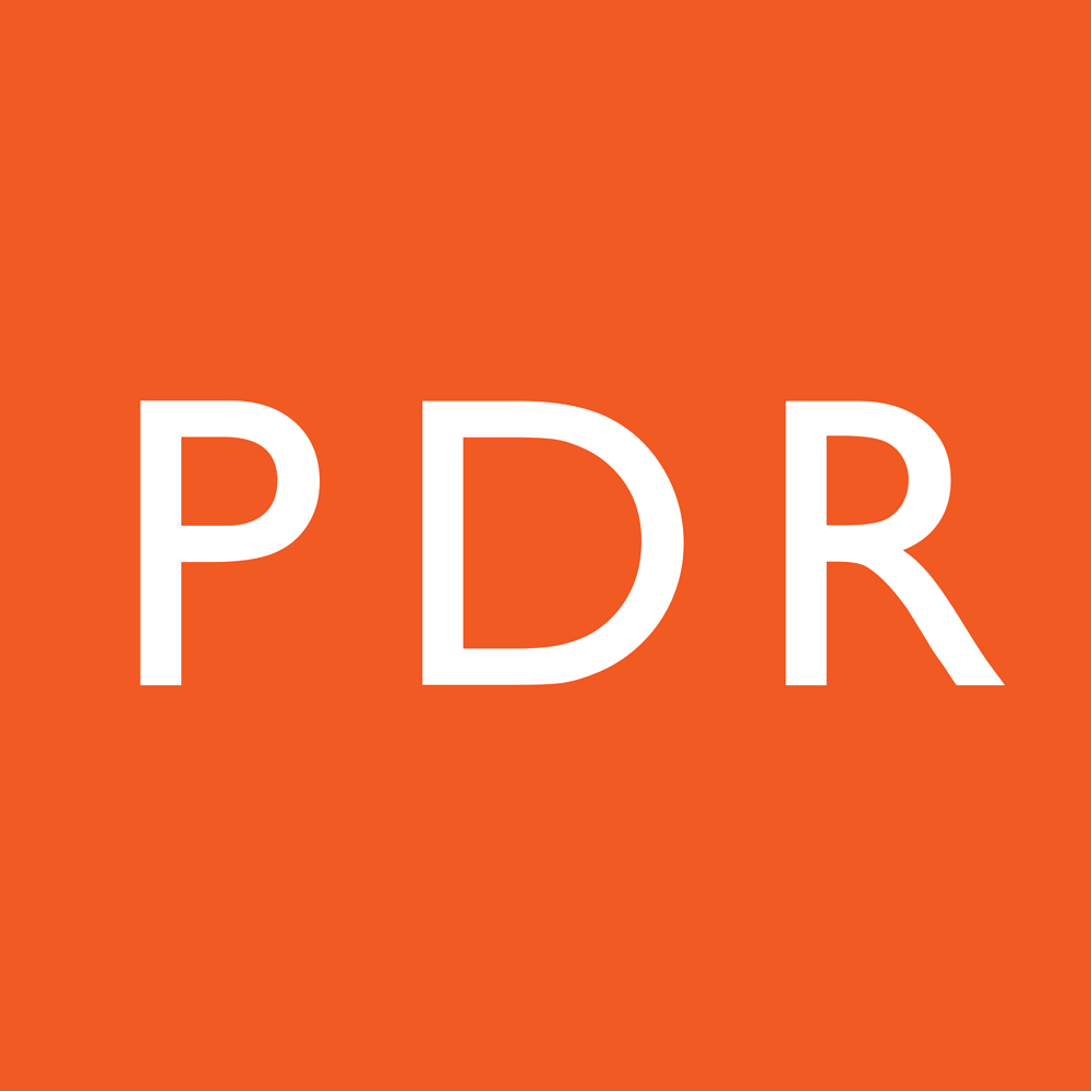 PDR Symbol
