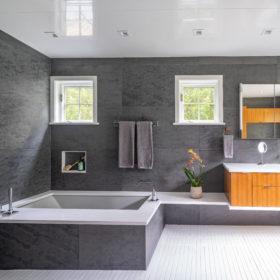 Wolf Architects Bathroom
