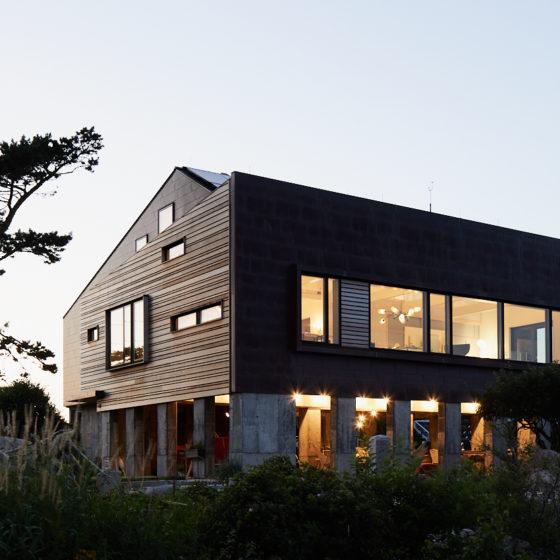 Gap Cove House 01