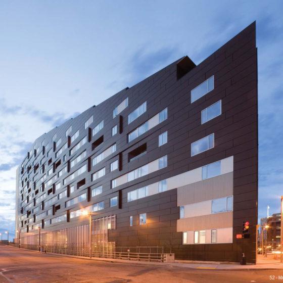 Project 52 Macallen Building 3