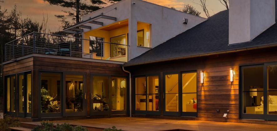 1 Wolf Architects Z House