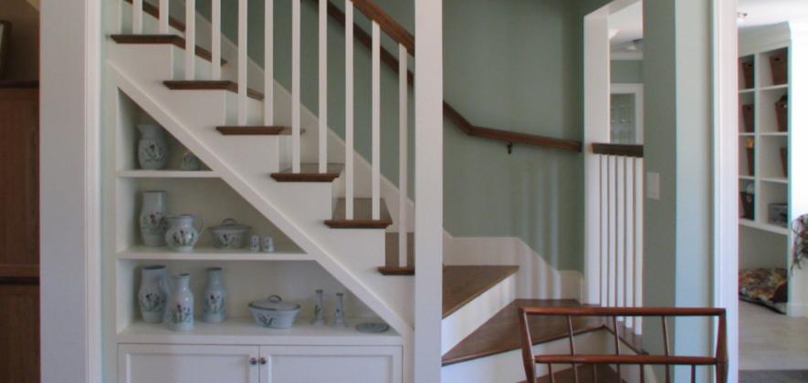 Celadon stair full wsda