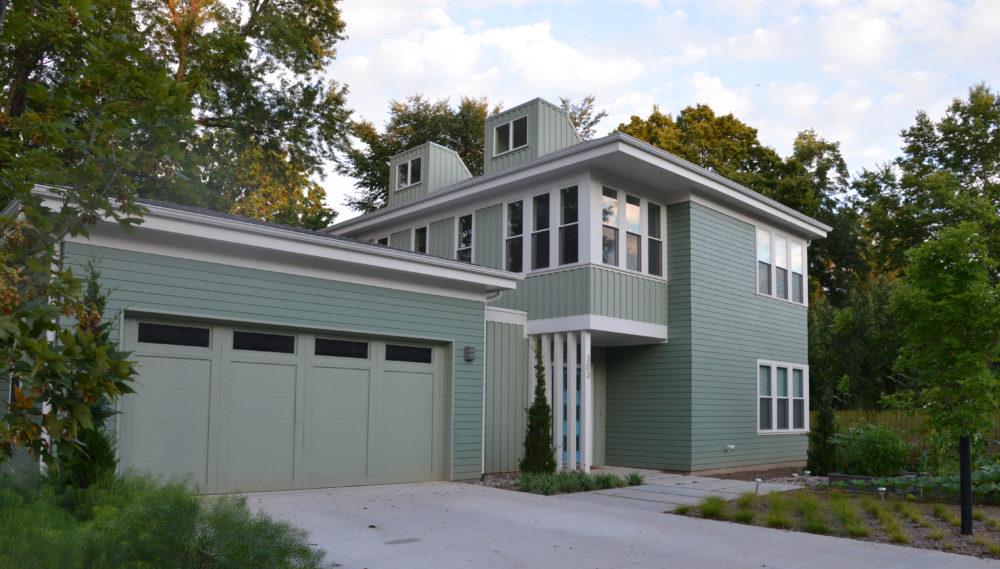 Bentonville Residence