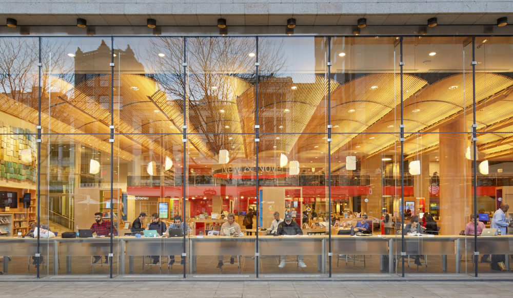 Boston Public Library Central Library Renovation 03