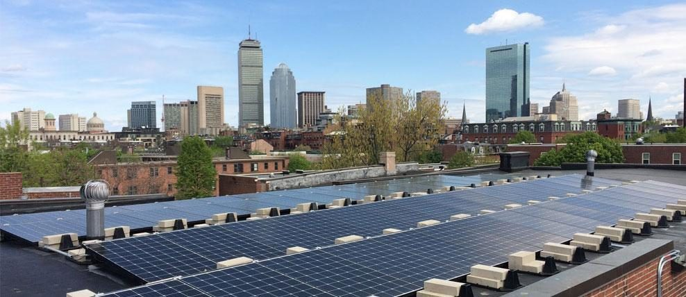 Image result for renew boston solar