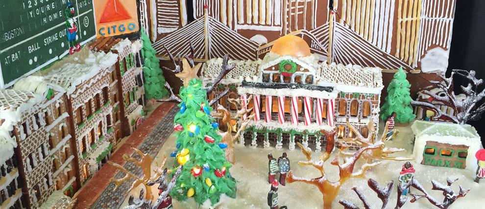 Gingerbread House Plans Kalde Bwong Co