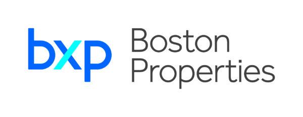 BXP Logo Horizontal Color CMYK
