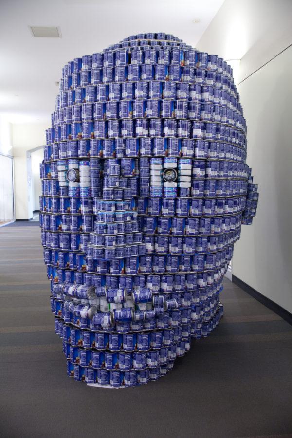 Blue Man Group 2011