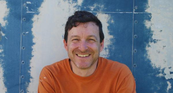 Chris Magwood