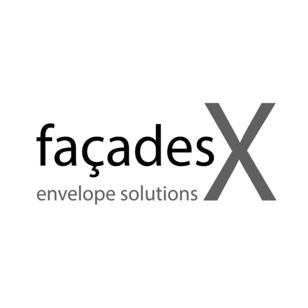 Facades X Logo