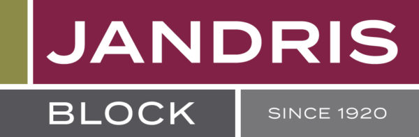 Jandris Logo Date RGB LRG