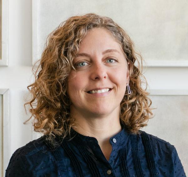 Kristen Fritsch