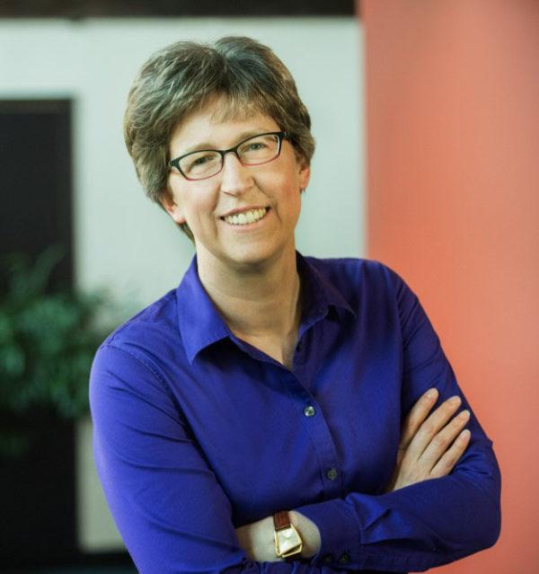 Lisa Goodwin Robbins