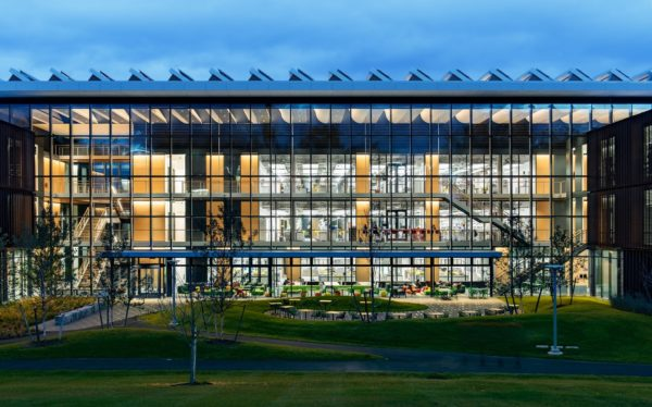 New Sciences Center