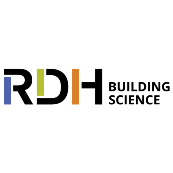 RDH Logo