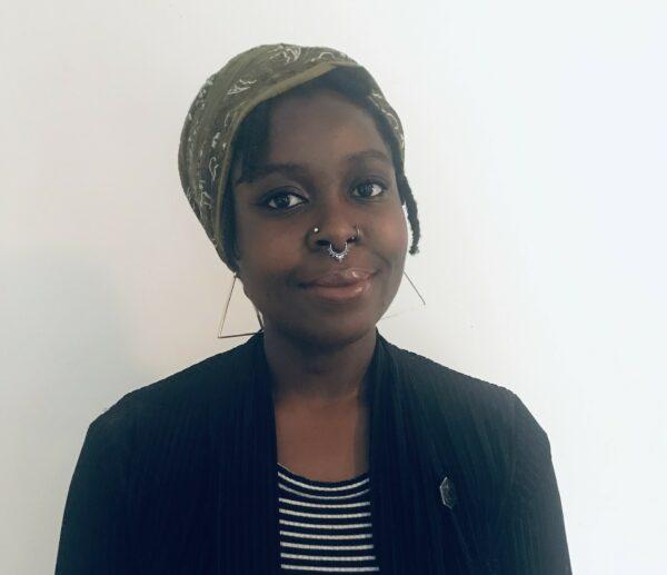 Sharon Amuguni Headshot