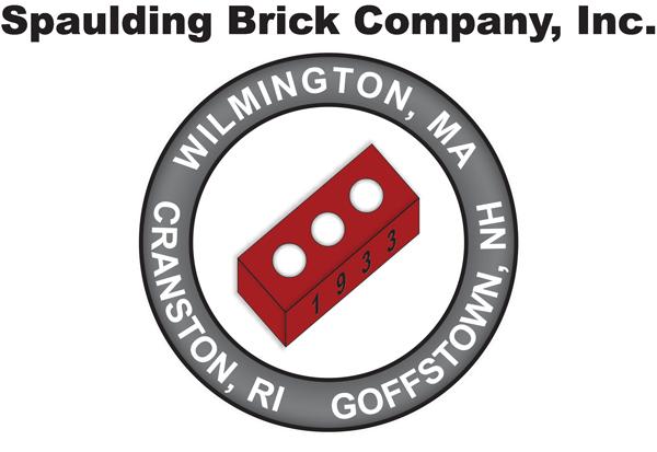 Spaulding Brick Logo web600