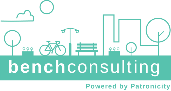 Bench consulting logo
