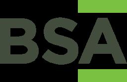 BSA fullcolor