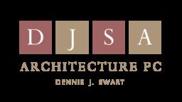 DJSA Logo