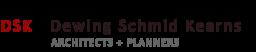 DSK Logo Transparent