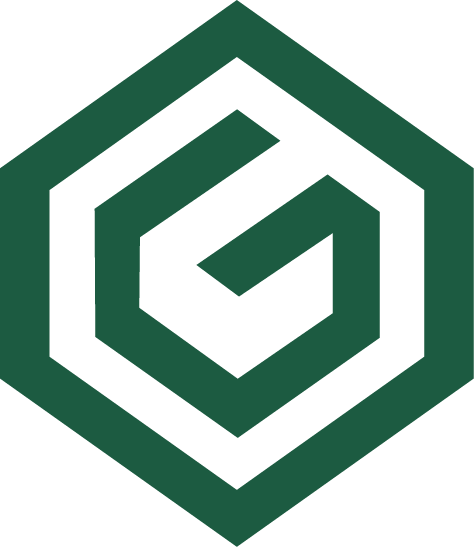 Genesis Icon Dark Green