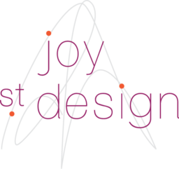 Joy Street Design Stacked Logo A