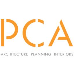 PCA Logo Color Square Web