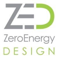 ZED Logo 500 Square