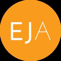 Logo orange circle
