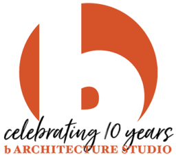 B 10 Logo