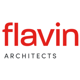 Flavin architects logo square