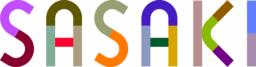 Sasaki logo RBG 06