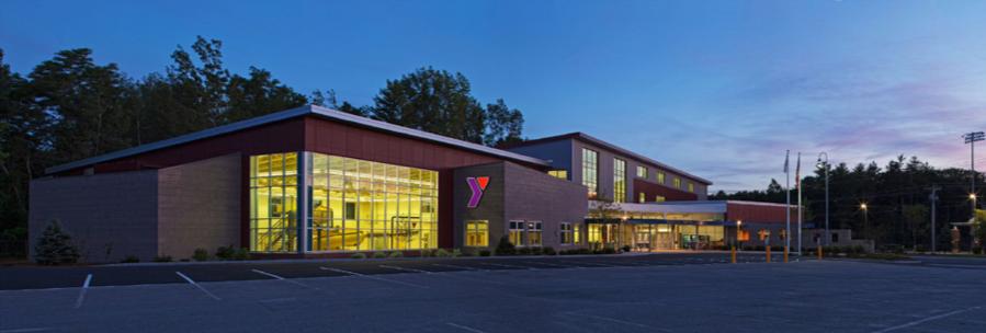 Nashua YMCA
